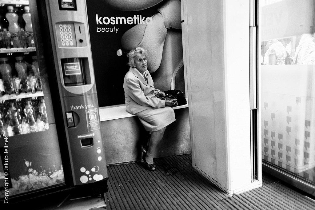 Untitled street photo