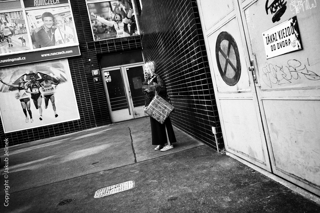 Untitled street photograph